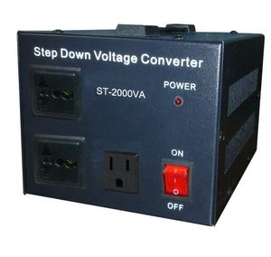 1000VA Step Down Voltage Transformer